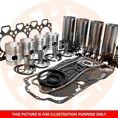 Engine Overhaul Kit Oil Pump Isuzu 4jg1 Engine Aftermarket Parts