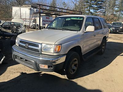 Engine Assembly Toyota 4runner 95 96 97 98 99 00 01 02 03 04 3.4l