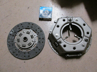 Tcm Forklift Clutch Cover, Disc And Throw Out Bearing