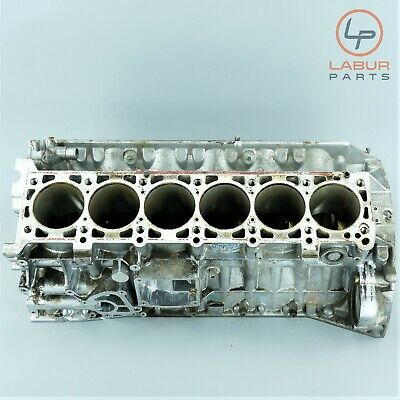 En33- Mercedes 94-99 W140 R129 Sl600 Cl600 S600 M120 V12 Engine Block Casing