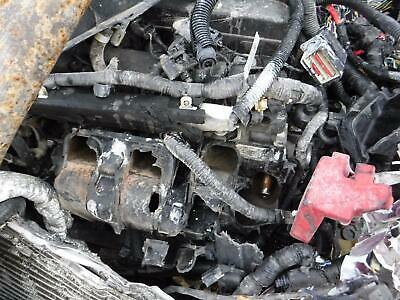 Ford Fusion Engine Gasoline, 2.5l, Vin A (8th Digit), Oval Variable Valve Timi