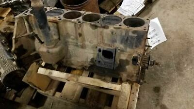 Core Short Block Engine 6-250 Fits 1968 Tempest 553065
