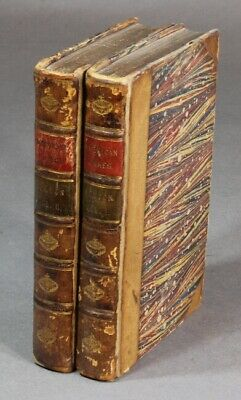calvin colton / tour of the american lakes and among the indians 1st ed 1833