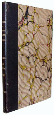 Frank Forester / Warwick Woodlands Or Things As They Were There Ten Years 1st Ed