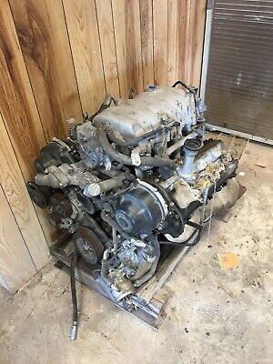4.7 Liter Engine For 07 Toyota With 130k Miles
