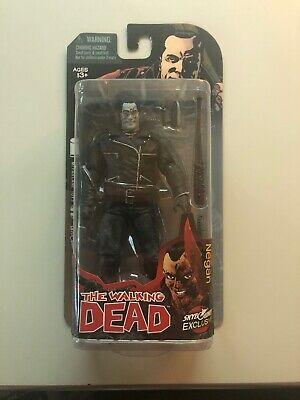 The Walking Dead - Negan - Skybound Excl - B&w - Rare!