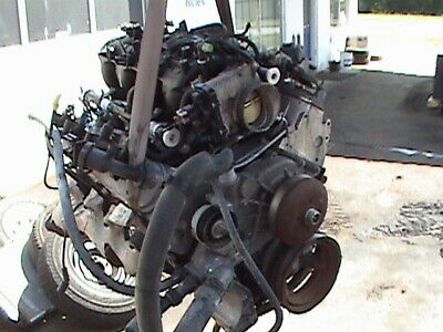 "1999-2007 Chevy, Gmc  5.3 Liter Vortec Engine, Vin ""t"" Complete Lift Out,  ""lm7"""