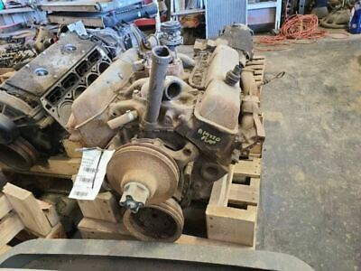 Core Engine Assembly 8-283 Fits 1970 Chevrolet 20 Pickup 549095