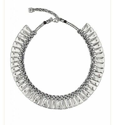 Nwt Uno De 50 Studio 54 Choker - Stunning And Fast Free Priority Mail Shipping