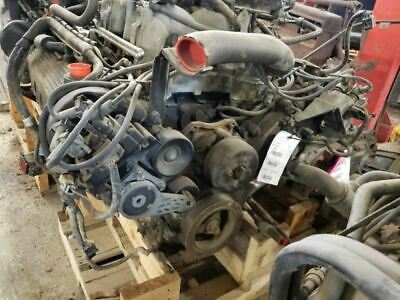 Engine Assembly 4.6l Fits 1997 Ford F150 585720