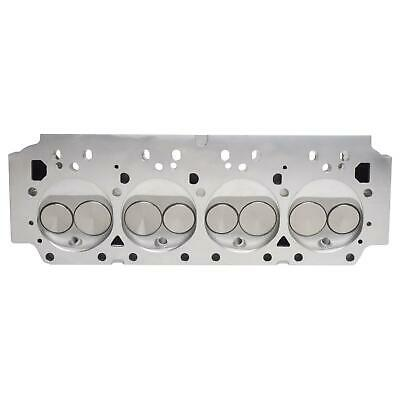 Edelbrock 60829 Performer Rpm Cylinder Head, 210 Cc, Big Block Mopar