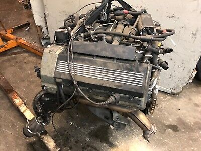 2003-2005 Land Rover Range Rover L322 Hse 4.4l Engine Motor Long Block Oem ☑️