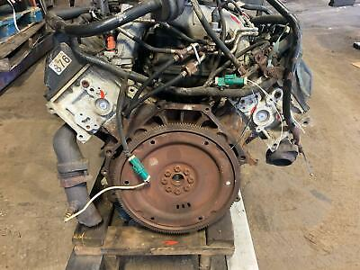 Engine Assembly Ford Excursion 97 98 99 00 01 6.8l 124k Miles