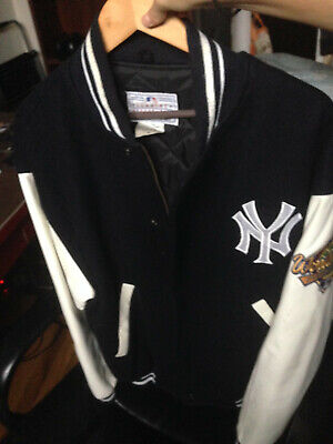 Vintage Yankee Jacket Size M Free Shipping If In U.s With Confirmed Address