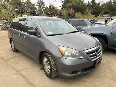 Engine Assembly Honda Odyssey 05 06 07 08 09 10 3.5l Lx