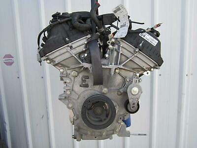 2017 Lincoln Continental Engine 80k 3.7l Warranty Tested Oem
