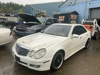 Engine Assembly Mercedes E-class 06 07 08 09 178k Miles E350