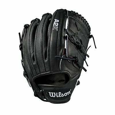 Wilson A2k Baseball Glove Series Right Hand Throw 12""
