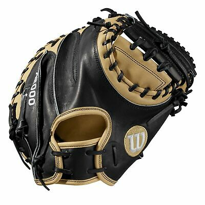 Wilson A2000 Baseball Glove Series Right Hand Throw 33""