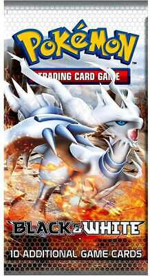 Pokemon TCG Pick Your Own Cards from Black/White Set NM-LP Conditions!!