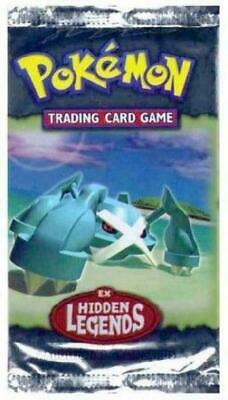 Pokemon TCG Pick Your Own Cards from Hidden Legends NM-LP Conditions!!