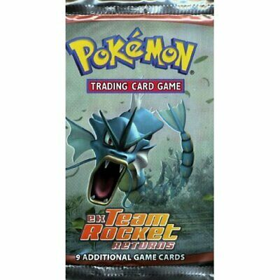 Pokemon TCG Pick Your Own Cards from Team Rocket Returns Set NM-LP Conditions!!