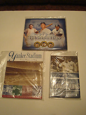 "New York Yankee ""the Immortals 2005 Collection"""