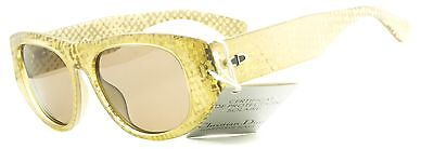 Christian Dior 2556 60 Vintage Sunglasses Shades Bnib Brand New In Case Germany