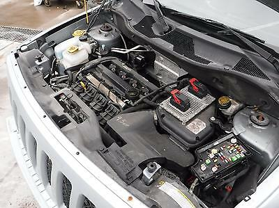 2013-2015 Jeep Patriot 2.0l Engine 64k Miles Vin A (8th Digit) 13-15