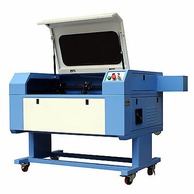 100w Co2 Laser Engraving Cutting Machine 900mm X 600mm Usb Red-dot Hot Sales