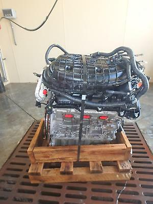 2011 2012 2013 2014 Ford Mustang 3.7l Mt Gas Engine 11 12 13 14