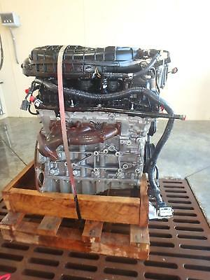 2011 2012 2013 2014 Ford Mustang 3.7l Gas Engine 11 12 13 14 Motor
