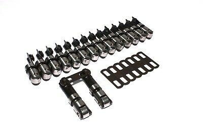 Competition Cams 888-16 Endure-x Solid Roller Lifters