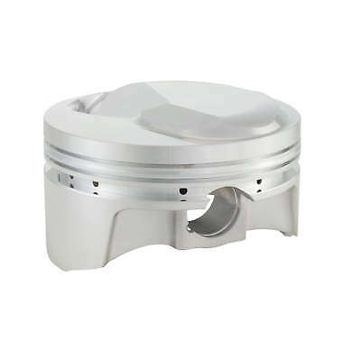 Bullet Pistons 4.500 In Bore Forged Piston Big Block Chevy Kit P/n Bbc5310-std-8