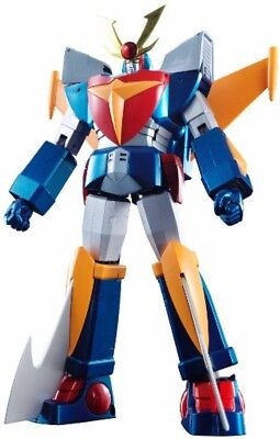 Soul Of Chogokin Invincible Steel Man Daitarn 3 Renewal Color Gx-65 Bandai