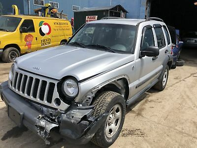 Engine Assembly Jeep Liberty 06 07 08 09 3.7l 181k Miles