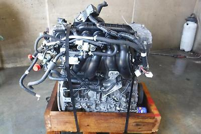 Nissan Altima 2.5l Engine **81k Miles 07-08