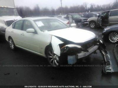 Engine Assembly Infiniti M35 05 06 07 08 3.5l 144k Miles