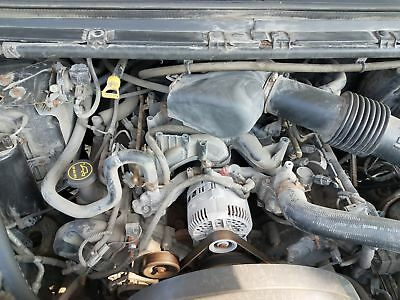 Engine Assembly Ford F250 Sd Pickup 02 03 04 05