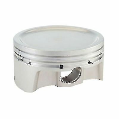 Bullet Pistons Bo7020-030-8 Olds Dished Piston Set W/rings 4.155 Bore