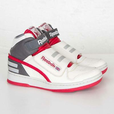 26cm Reebok Alien Stomper Mid Us8 Size Men Sneakers Shoes Casual From Japan Rare