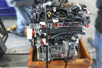 2013 2014 2015 2016 Ford Fusion Lincoln Mkz 2.0l Turbo Gas Engine 13 14 15 16