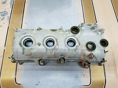 Ford 3.5 Oem-engine Valve Cover Aa5z6582e Used