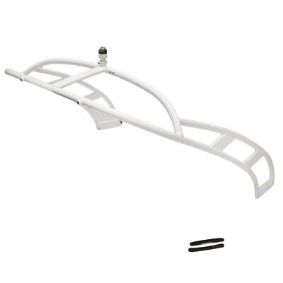 Rinker Boat Folding Wakeboard Tower 2210649 | 196 Xtreme 81 Inch White