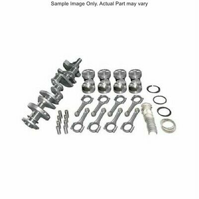 Eagle B13404e060 Hypereutectic Engine Rotating Assembly, For Chevy Small Block
