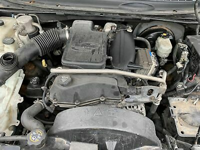 Engine Assembly Trailblazer Ext 02 03 04 05 4.2l See Seller On Shipping $