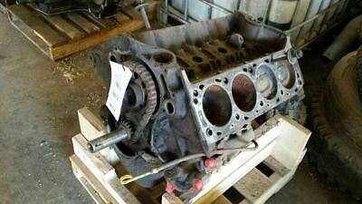 Core Short Block Engine 7.5l Fits 83-87 Ford F250 Pickup 548839
