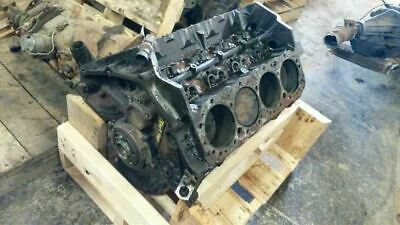 Core Short Block Engine 8-350 5.7l Fits 1989 Chevrolet 1500 574928