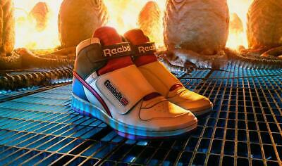 Reebok Alien 40th Anniversary Model Sneakers Fashion Casual Men Shoes 27cm Us9