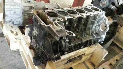 Core Short Block Engine 3.0l Turbo Fits 2013 Bmw X5 592956